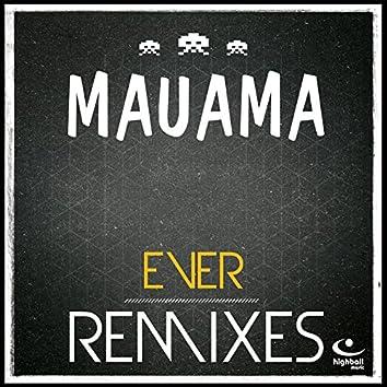 Ever (Remixes)