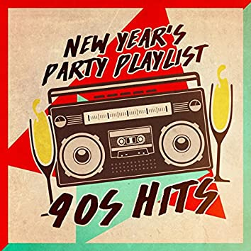 New Year's Party Playlist: 90s Hits