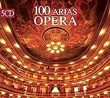 100 Opera Arias & Overtures, La ...