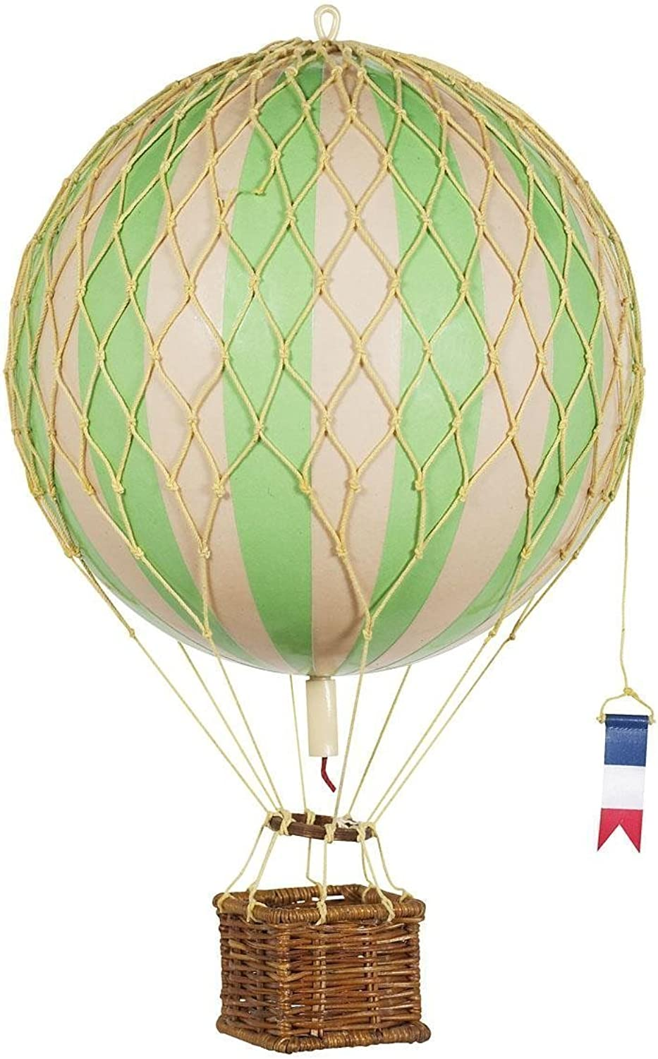 Authentic Models AP160G Floating The Skies& 44; True Green