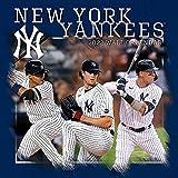 New York Yankees 2022 12x12 Team Wall Calendar