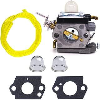FitBest Carburetor for Husqvarna 122HD45 122HD60 Redmax CHT220 Jonsered HT2223 Hedge Trimmer