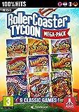 Mindscape Rollercoaster Tycoon Megapack, PC vídeo - Juego (PC, Simulación, E (para todos))