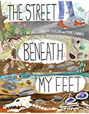 The Street Beneath My Feet (Look Closer)