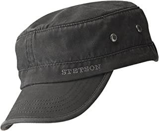 stetson military hat