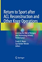 Return to Sport after ACL Reconstruction and Other Knee Operations: Limiting the Risk of Reinjury and Maximizing Athletic ...