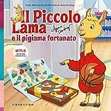 ANNA DEWDNEY, IL PICCOLO LAMA