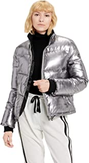 Women's Izzie Puffer Jacket Nylon