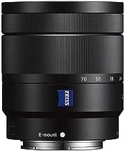 Sony Vario-Tessar T E 16-70mm f/4 ZA OSS Lens