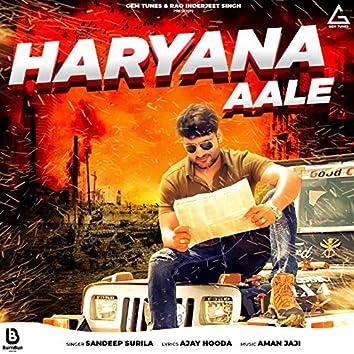 Haryana Aale