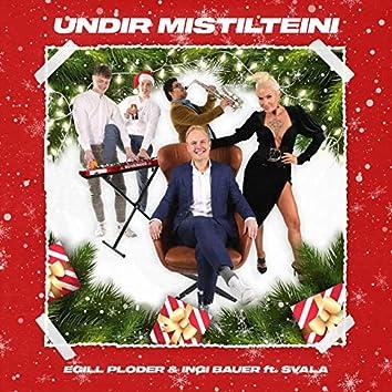 Undir Mistilteini (feat. Svala)