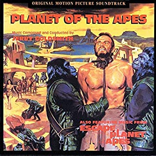 Best planet of the apes music Reviews
