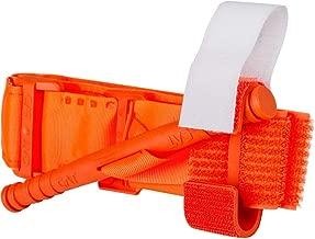 Combat Application Tourniquet (C-A-T) Emergency Edition Orange G7