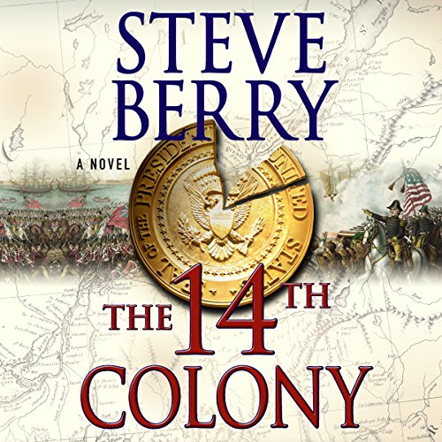 Couverture de The 14th Colony