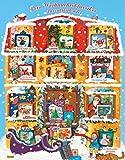 Pixi Adventskalender mit Weihnachts-Bestsellern 2018: Adventskalender mit 22 Pixi-Bchern und 2 Maxi-Pixi