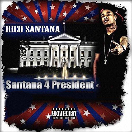 Santana 4 President