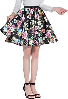 Best mini flared skirt Reviews