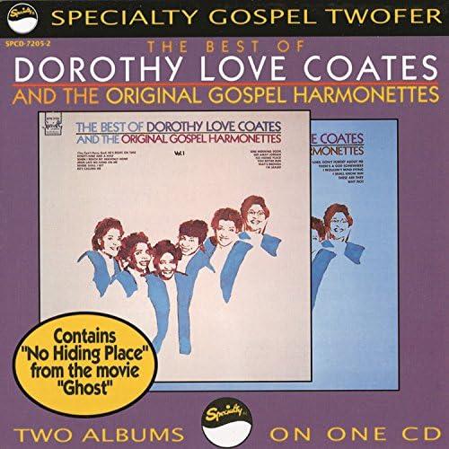 Dorothy Love Coates & The Original Gospel Harmonettes