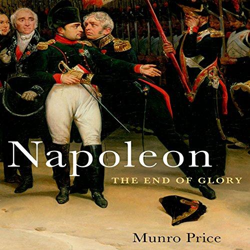 Napoleon cover art