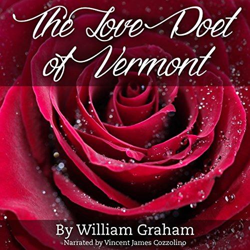 The Love Poet of Vermont audiobook cover art