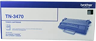 Brother Mono Laser Toner - HIGH Yield UP to 12000 Pages -to Suit with HL-L6200DW/L6400DW & MFC-L6700DW/L6900DW