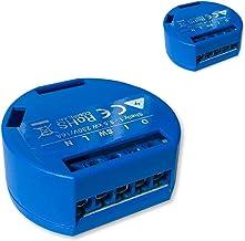 Shelly 1 Wi-Fi WLAN Schakelaar 16A (2 stuks)