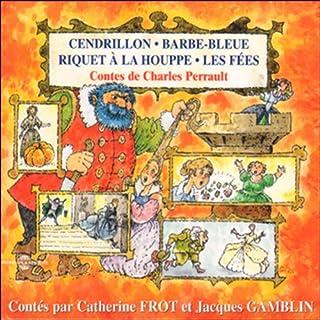 Couverture de Contes de Charles Perrault 2
