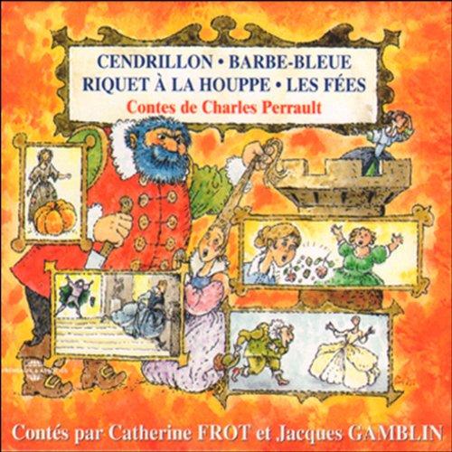 Contes de Charles Perrault 2 Titelbild