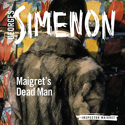 Maigret's Dead Man cover art