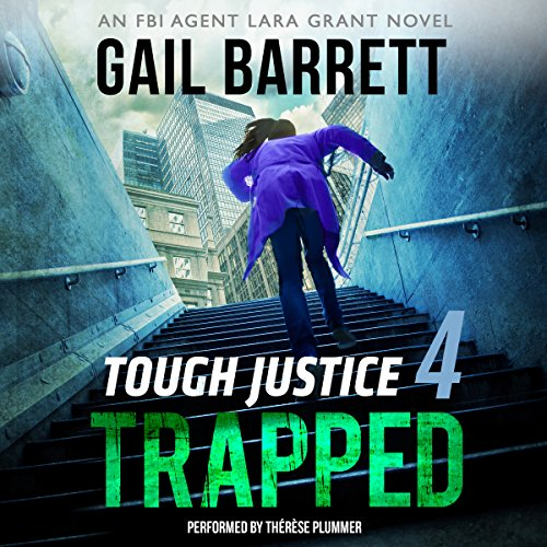 Tough Justice: Trapped (Part 4 of 8) audiobook cover art