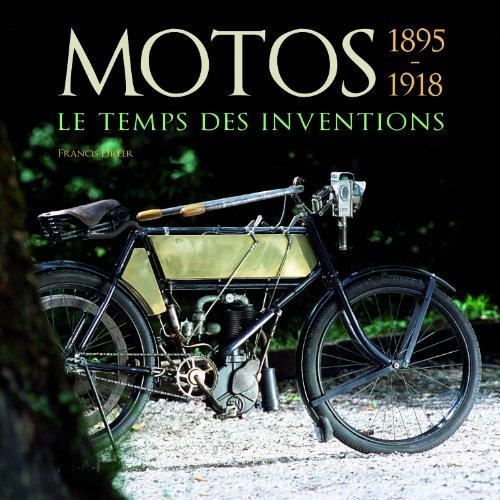Motos 1895-1918