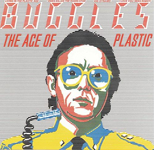 Age of Plastic (+3 Bonus Tracks)