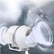 Extracteur D'air, Salle De Bain Extracteur D'air Ventilateur de ventilateur de ventilateur de ventilateur de ventilateur d...