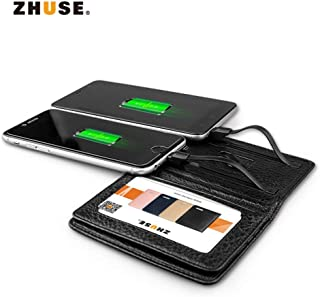 zhuse wallet power bank