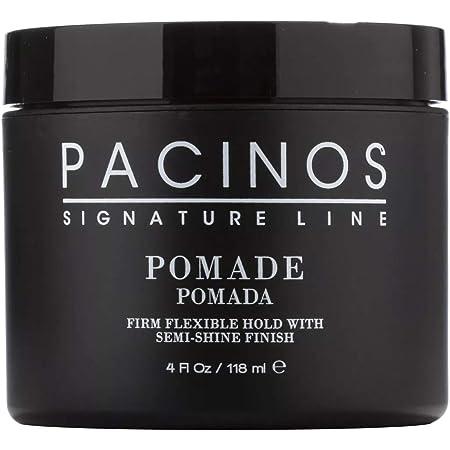 Pacinos Pomade パチーノス・ポマード【日本正規品】4oz(118g)
