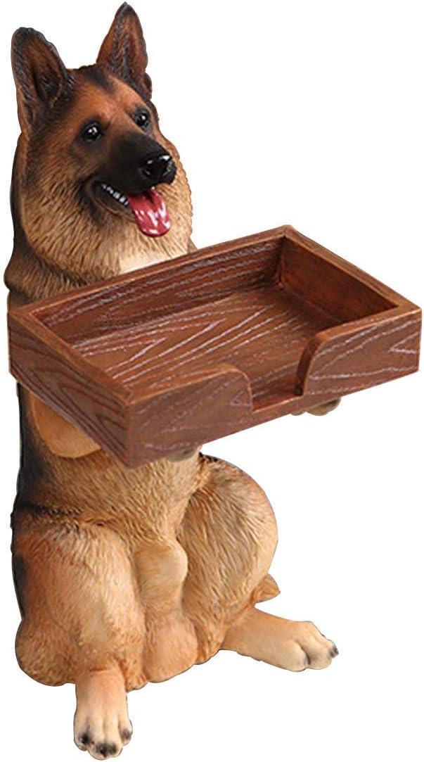 Dog Business Card Holder Display - Stand Deskt Name Brand Cheap Sale Venue Challenge the lowest price of Japan ☆
