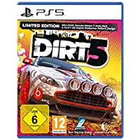 DIRT 5 Limited Edition