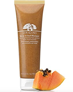 Origins NEVER A DULL MOMENT SKIN-BRIGHTENING FACE POLISHER WITH FRUIT EXTRACTS