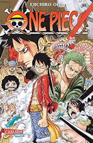 One Piece, Bd.69