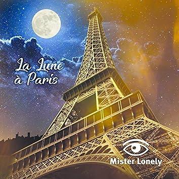 La Lune à Paris