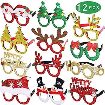 Best christmas glasses Reviews