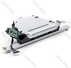 HP Color LaserJet 5500 Laser Scanner Assembly - Refurb - OEM# RG5-6736-000CN