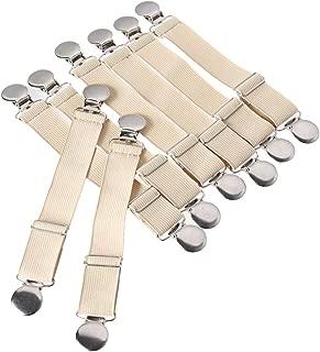 Best mattress cover elastic straps Reviews