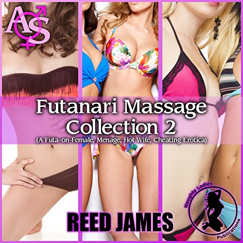 Futanari Massage Collection 2 cover art