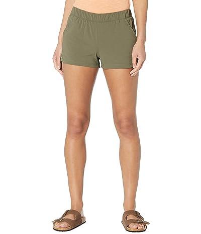 Prana Arch Shorts