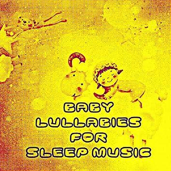 Lullabies 2021 - Baby Music Sleep