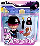 Pinypon Figura de Mary Poppins (Famosa 700012822E)