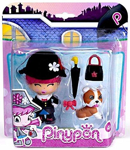 Pinypon 21992 Personaggio Delle Fiabe Mary Poppins