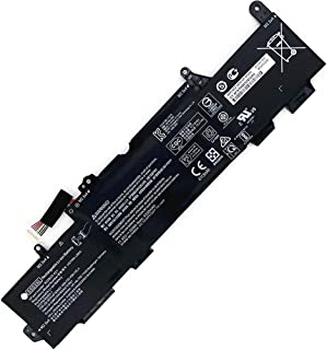 ノートパソコンのバッテリーSS03XL 933321-855 Battery for Hp EliteBook 730 735 740 745 830 840 846 G5,EliteBook 735 745 830 840 G6,ZBook ...