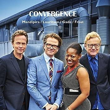 Convergence (feat. Kjeld Lauritsen, Per Gade & Søren Frost)